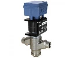 Клапаны для хладогентов с электромагнитным приводом MVS