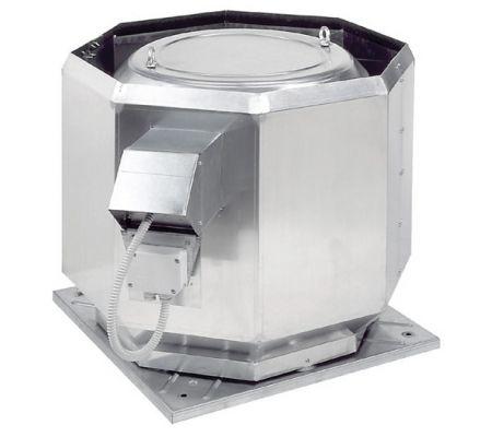 dvv 400d6/f600 вентилятор дымоудаления systemair DVV 400D6/F600