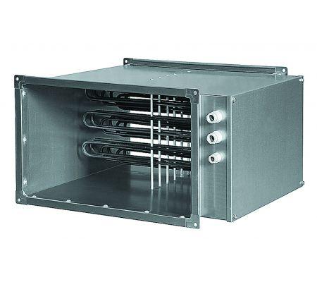 ea 40-20/12 электрический канальный нагреватель ned EA 40-20/12