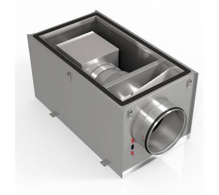 eco 160/1-1,2/ 1-a приточная установка shuft ECO 160/1-1,2/ 1-A