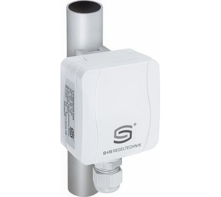 Реле контроля конденсации влаги KW-W-SD от S+S Regeltechnik