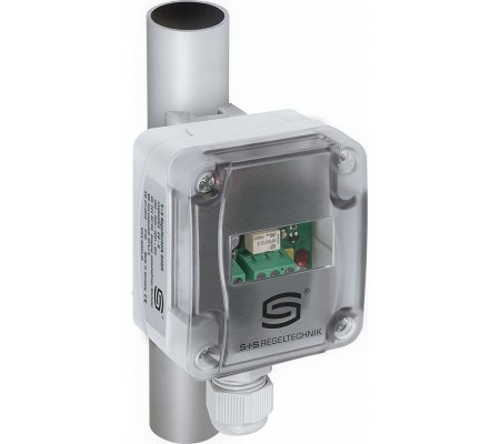 Реле контроля конденсации влаги KW-W от S+S Regeltechnik
