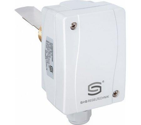 Реле контроля расхода жидкости SW от S+S Regeltechnik