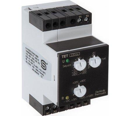 Электронный терморегулятор TET S+S Regeltechnik