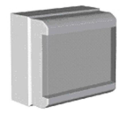 пульт управления смесительным узлом osmu-01-6a регулятор 2vv Пульт управления смесительным уз