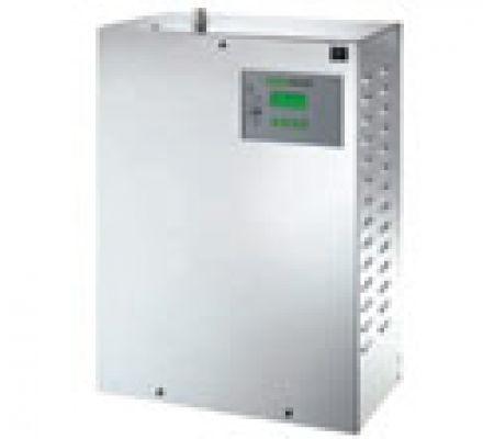 с22 (панель comfort) изотермический (паровой) увлажнитель hygromatik С22 (панель Comfort)