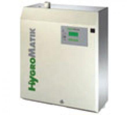 hy30 (панель comfort) изотермический (паровой) увлажнитель hygromatik HY30 (панель Comfort)