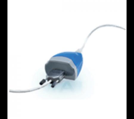 e-cable-rs232 соединительный кабель и штекерные клеммы для corrigo E-CABLE-RS232