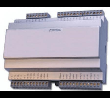 e28-s-web конфигурируемый контроллер corrigo e E28-S-WEB