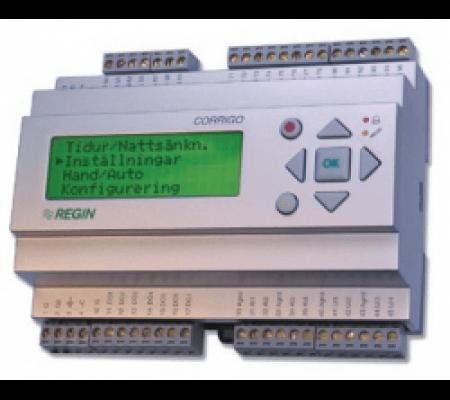 e152d-s конфигурируемый контроллер corrigo e E152D-S