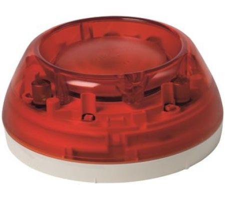 светозвуковой оповещатель тревоги, красный fds229-r siemens BPZ:A5Q00023093