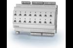 IO-16DO-M Модуль ввода - вывода с ручным переключением